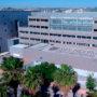 Campus Ceade. Amplias instalaciones